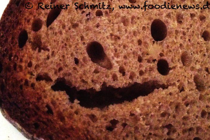 Freundliches Brot
